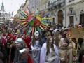 На прошлой неделе самыми популярными в Google среди украинцев стали запросы о Рождестве