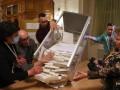 Выборы-2019: ЦИК приняла 165 протоколов с