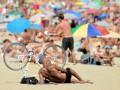 Город, солнце и песок. Десять лучших в мире городских пляжей