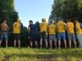 Пусть отдыхают. В Киеве не будут штрафовать иностранцев за справление малой  нужды на улицах
