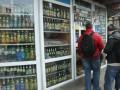 Милиция вместе с Правым сектором очистит Киев от алкогольных киосков