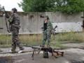 В Донецкой области женщина-боевик получила 8 лет тюрьмы
