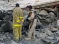 В Афганистане смертник атаковал офис полиции