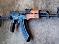 На Львовщине военный получил тюремный срок за кражу автомата