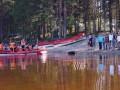 После трагедии лагерь в Карелии закрыли