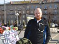Ветеран Азова объяснил, почему проигнорировал Порошенко