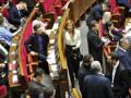 Нардеп Славицкая засветила в Раде сумку за 2 тысячи евро
