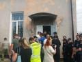 В поселок под Одессой ввели Нацгвардию – СМИ