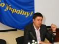 Лидер партии За Украину Кириленко идет в мэры Киева