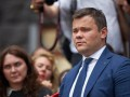 Богдан не прочь занять кресло премьер-министра Украины