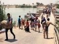 Боевики ИГ захватили дамбу на Евфрате, лишив иракские города воды