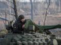 В ООС за сутки оккупанты 12 раз нарушили тишину и застрелили бойца