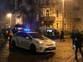Полиция: Новогодняя ночь прошла без нарушений