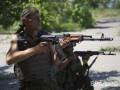 Штаб АТО опроверг слухи об отводе Азова и Айдара