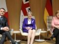 Германия готова ответить на торговую войну США