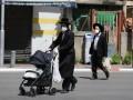 Израиль вводит полный карантин с 7 по 10 апреля