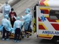 В Японии впервые местный житель умер от коронавируса
