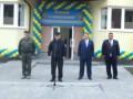 Турчинов учил Нацгвардию кричать