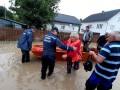 В зоне паводка до сих пор подтоплены 4 тысячи домов