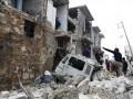 Теракт в сирийском Эль-Бабе: опубликовано видео взрыва