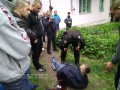 Ответит по закону: У Яроша прокомментировали стрельбу охранника в таксиста