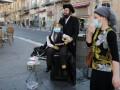 В Израиле рекордный суточный прирост случаев коронавируса