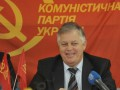 Петр Симоненко не покидает президентскую гонку