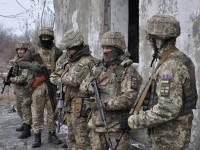 Раненый под Авдеевкой боец ВСУ скончался – штаб