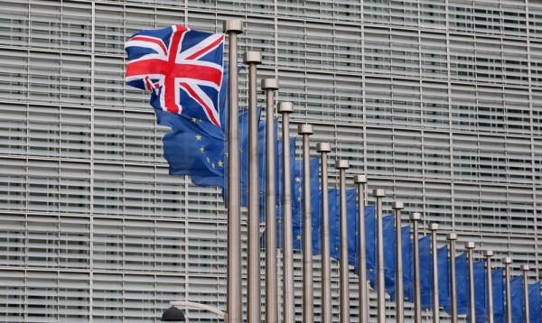 МВФ определил влияние Brexit на мировую экономику