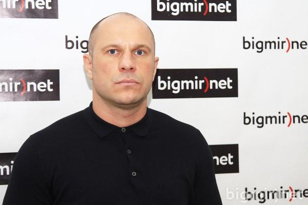 Илья Кива посетил редакцию bigmir)net