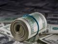 Курс доллара продолжает падать в обменниках