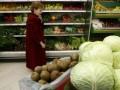 Осложнение погодных условий спровоцировало рост цен на овощи и фрукты в Украине