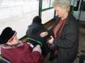 В Украине хотят монетизировать льготы на проезд