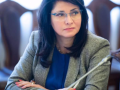 Министр Фриз получила долгожданную зарплату впервые за полгода – документ