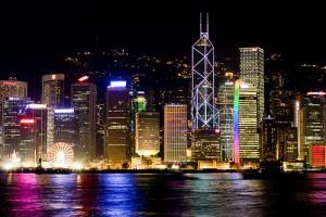 Лучше города, чем Гонконг, не найти, говорится в новом исследовании Economist Intelligence Unit