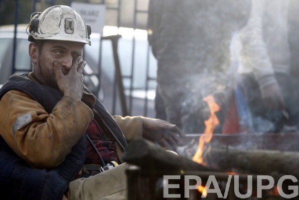В Кабмине анонсировали отказ от угля из зоны АТО
