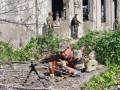 За минувшие сутки погибли шесть украинских военных - спикер АТО