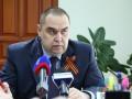 Плотницкий рассказал о встрече с Савченко в Минске