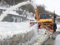 Киев чистит аж 4 снегоуборочных комбайна – Мазурчак