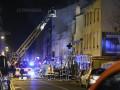 В Лионе в булочной прогремел взрыв: есть жертвы