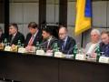 На круглом столе в Харькове представлен проект Меморандума мира