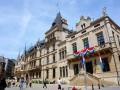 Люксембург ратифицировал Соглашение об ассоциации Украины и ЕС