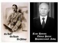 Путин отличается от Гитлера наличием ядерного оружия - The Washington Post