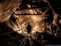 В Донецкой области 79 горняков не выходят из шахты
