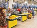 Киевский налоговик попался на краже в супермаркете