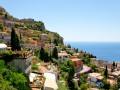 Украинцы на Сицилии: Остров чем-то напоминает Спрингфилд, где живут Симпсоны