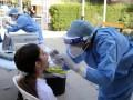 В Украине коронавирусом инфицировано 1693 ребенка и 4411 медиков