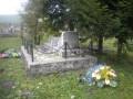 В Польше неизвестные уничтожили памятник воинам УПА