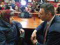 Мама и сестра Савченко отказались от земельного участка