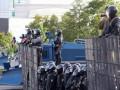 Строят баррикады. В Минске 150 тысяч протестующих